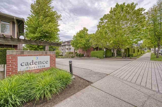 7339 Macpherson Avenue #303, Burnaby, BC V5J 0B1 (#R2577332) :: 604 Realty Group