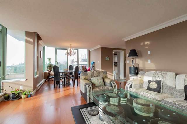 7288 Acorn Avenue #1320, Burnaby, BC V5E 4H6 (#R2577353) :: 604 Realty Group
