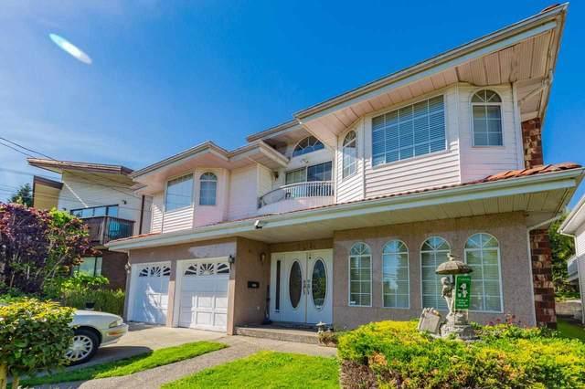 3773 Burke Street, Burnaby, BC V5H 1A4 (#R2577357) :: 604 Realty Group