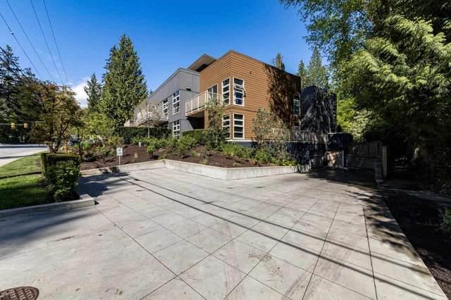 2832 Capilano Road #202, North Vancouver, BC V7R 4H5 (#R2577358) :: 604 Realty Group