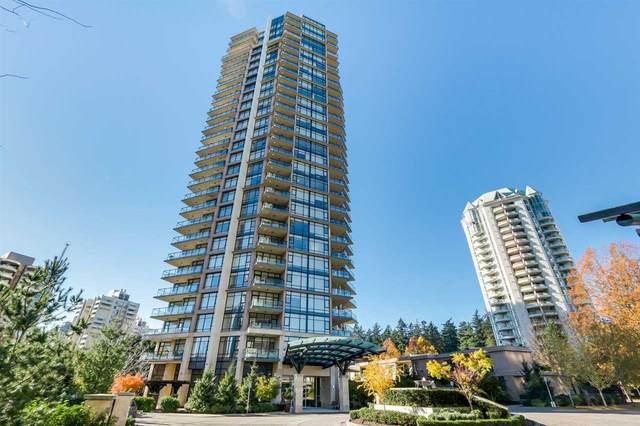 6188 Wilson Avenue #1602, Burnaby, BC V5H 2R8 (#R2577363) :: 604 Realty Group