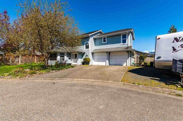 46266 Cessna Drive, Chilliwack, BC V2P 7W2 (#R2577366) :: Homes Fraser Valley