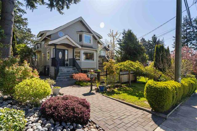 2556 Chesterfield Avenue, North Vancouver, BC V7N 3M2 (#R2577390) :: Initia Real Estate