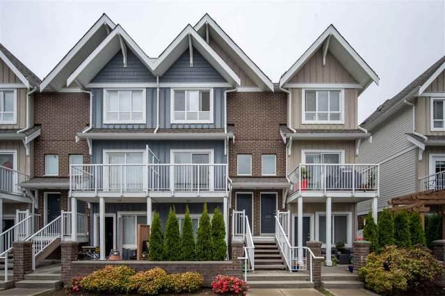 1661 Fraser Avenue #402, Port Coquitlam, BC V3B 0B6 (#R2577428) :: 604 Realty Group