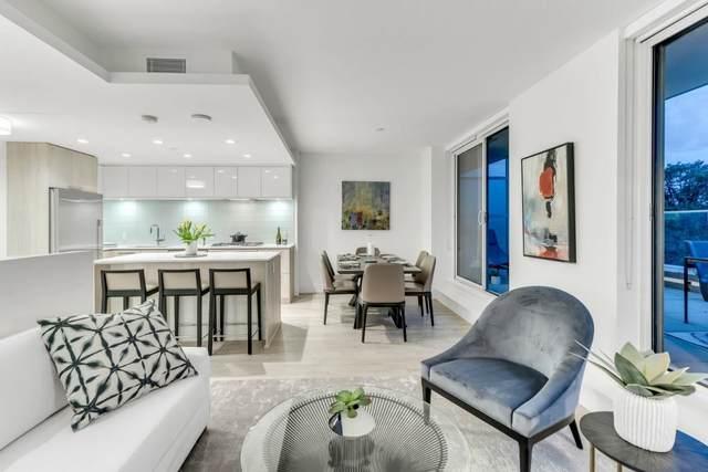 680 Seylynn Crescent #611, North Vancouver, BC V7J 0B5 (#R2577441) :: Initia Real Estate