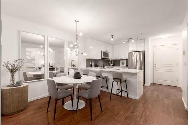 7330 Salisbury Avenue #202, Burnaby, BC V5E 4N8 (#R2577450) :: 604 Realty Group