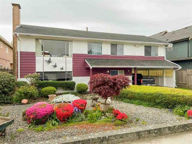 4880 Garry Street, Richmond, BC V7E 2V3 (#R2577460) :: 604 Realty Group