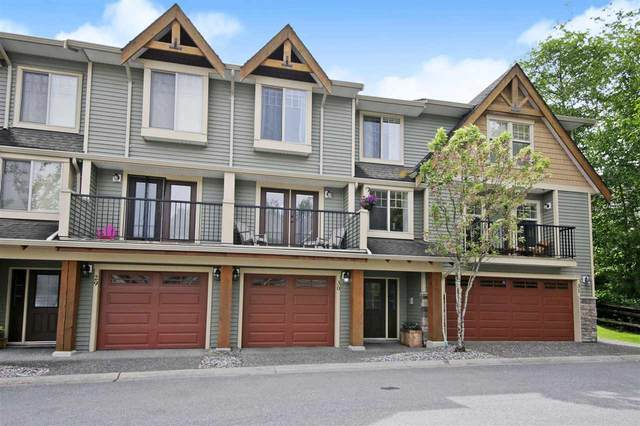 46840 Russell Road #30, Chilliwack, BC V2R 5Z1 (#R2577468) :: 604 Realty Group