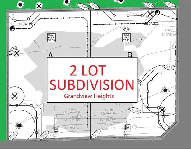 3047 168 Street Lt.B, Surrey, BC V3Z 0A7 (#R2577476) :: 604 Realty Group