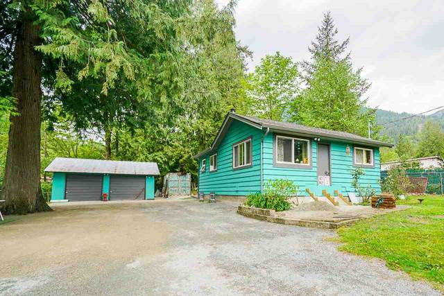 10353 N Deroche Road, Mission, BC V0M 1G0 (#R2577520) :: Ben D'Ovidio Personal Real Estate Corporation | Sutton Centre Realty