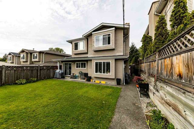 239 W 19TH Street, North Vancouver, BC V7M 1X6 (#R2577522) :: 604 Realty Group