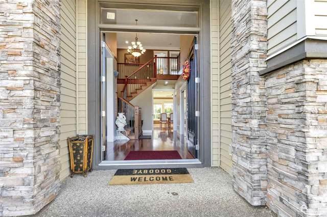 19686 71B Avenue, Langley, BC V2Y 3A4 (#R2577528) :: Homes Fraser Valley