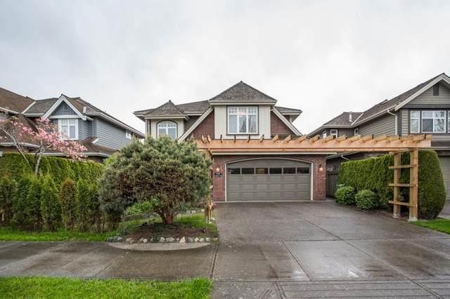 3500 Semlin Drive, Richmond, BC V7C 5V7 (#R2577536) :: 604 Realty Group