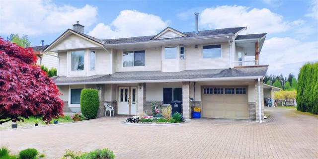 10560 Granville Avenue, Richmond, BC V6Y 1R4 (#R2577543) :: Ben D'Ovidio Personal Real Estate Corporation | Sutton Centre Realty