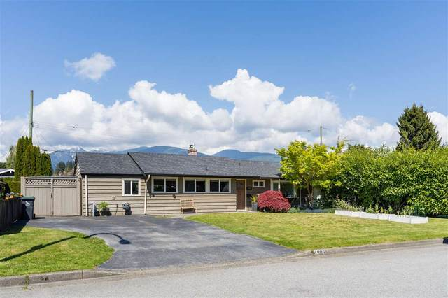 1286 Mcbride Street, North Vancouver, BC V7P 1G3 (#R2577564) :: Initia Real Estate