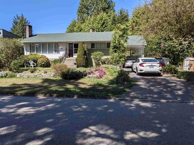 1038 Marigold Avenue, North Vancouver, BC V7R 2E2 (#R2577593) :: Initia Real Estate