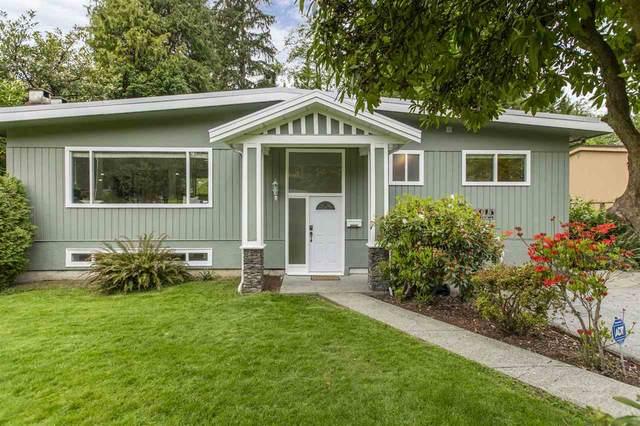 5015 Shirley Avenue, North Vancouver, BC V7R 3W7 (#R2577667) :: Initia Real Estate
