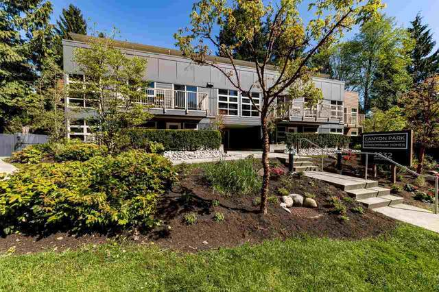 2832 Capilano Road #206, North Vancouver, BC V7R 4H5 (#R2577713) :: Initia Real Estate