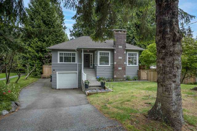 3194 Allan Road, North Vancouver, BC V7J 3C5 (#R2577721) :: Initia Real Estate
