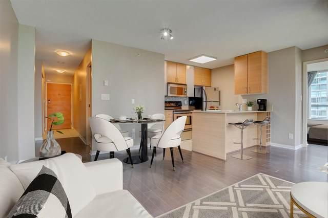 928 Homer Street #904, Vancouver, BC V6B 1T7 (#R2577725) :: Initia Real Estate