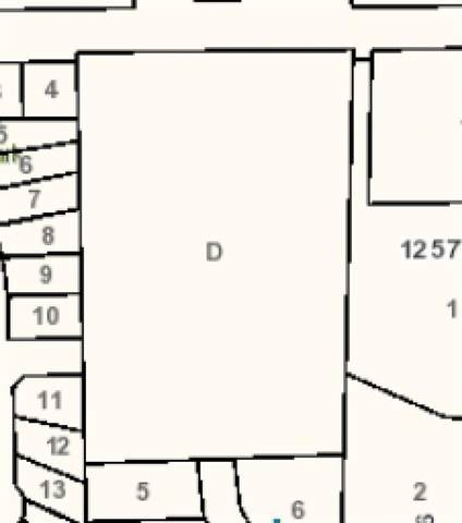 Lot D Chaster Road, Gibsons, BC V0N 2W1 (#R2577761) :: Initia Real Estate