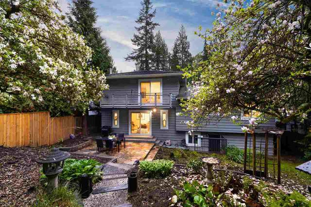 2449 Berkley Avenue, North Vancouver, BC V7H 1Z6 (#R2577765) :: Initia Real Estate