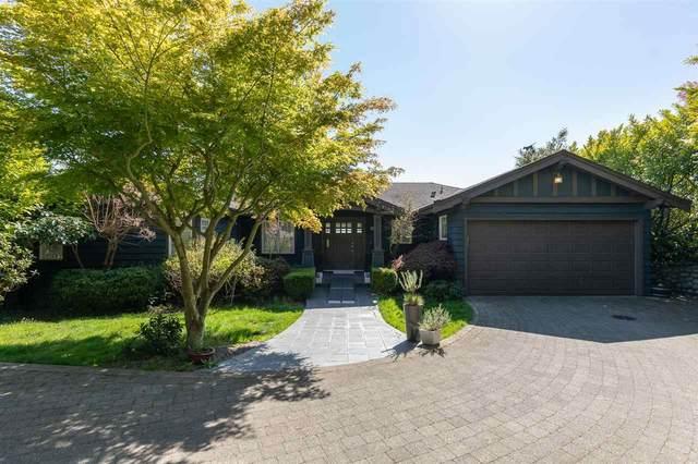 3380 Mathers Avenue, West Vancouver, BC V7V 2K7 (#R2577770) :: Initia Real Estate