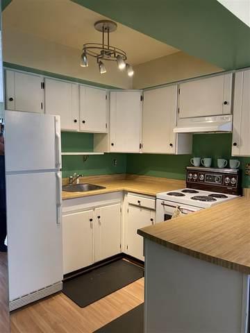 1215 Pacific Street #314, Vancouver, BC V6E 3W6 (#R2577773) :: Initia Real Estate