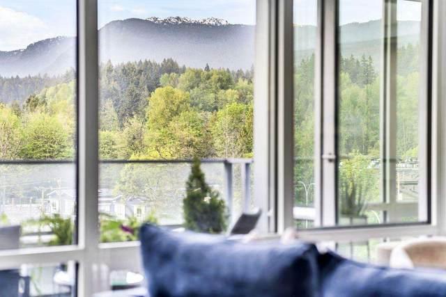 680 Seylynn Crescent #616, North Vancouver, BC V7J 0B5 (#R2577775) :: Initia Real Estate