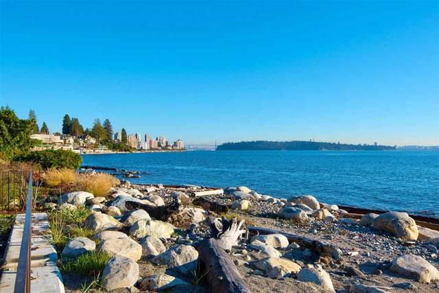2814 Bellevue Avenue, West Vancouver, BC V7V 1E8 (#R2577795) :: Initia Real Estate