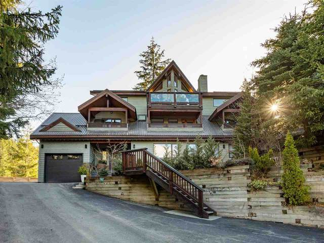 3137 Hawthorne Place, Whistler, BC V8E 0B8 (#R2577804) :: Ben D'Ovidio Personal Real Estate Corporation   Sutton Centre Realty
