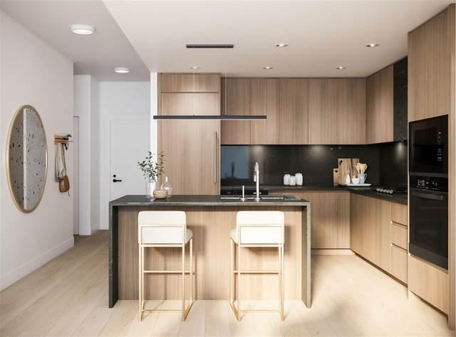 3636 W 39TH Avenue Ph405, Vancouver, BC V6N 1W5 (#R2577805) :: Initia Real Estate