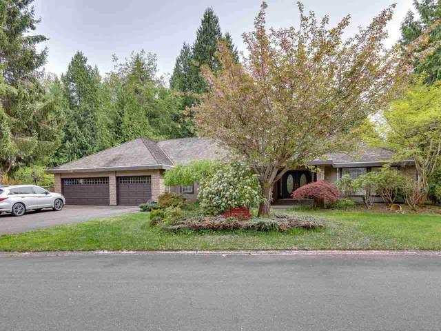 3060 Northcrest Drive, Surrey, BC V4P 1R3 (#R2577816) :: Homes Fraser Valley