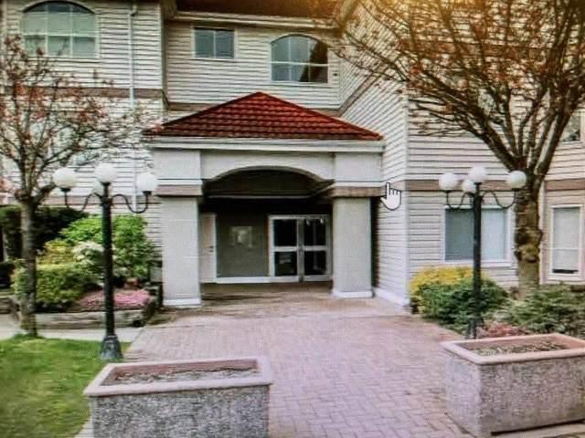 12733 72 Avenue #212, Surrey, BC V3W 2M7 (#R2577835) :: Homes Fraser Valley