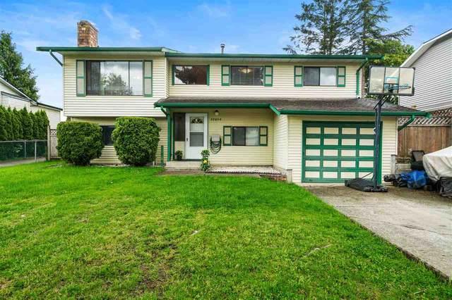 32854 Highland Avenue, Abbotsford, BC V2S 7A7 (#R2577914) :: RE/MAX City Realty