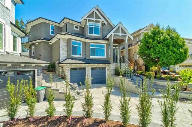 918 163 Street, Surrey, BC V4A 4Y4 (#R2577941) :: RE/MAX City Realty