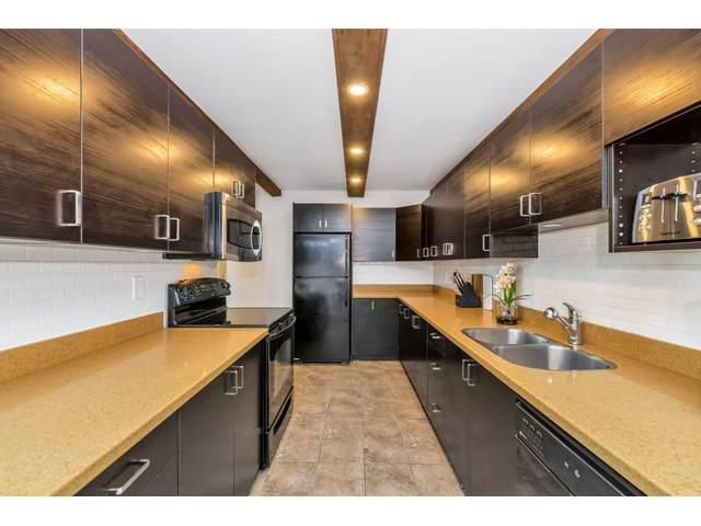 2821 Tims Street #360, Abbotsford, BC V2T 4B1 (#R2578005) :: RE/MAX City Realty