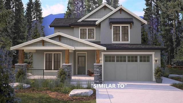 1880 Columbia Valley Road #98, Lindell Beach, BC V2R 1J8 (#R2578019) :: 604 Realty Group