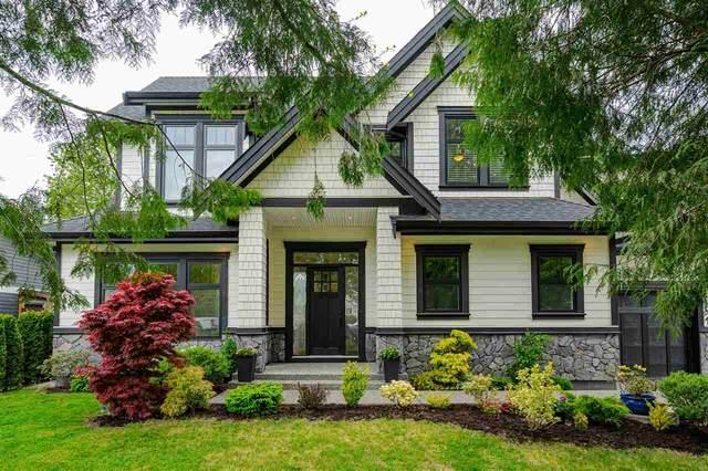 4551 216 Street, Langley, BC V3A 2M5 (#R2578058) :: RE/MAX City Realty