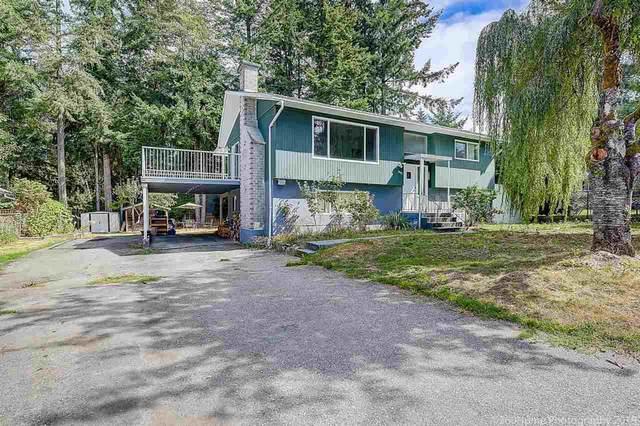2682 Parkway Drive, Surrey, BC V4P 1E8 (#R2578085) :: RE/MAX City Realty
