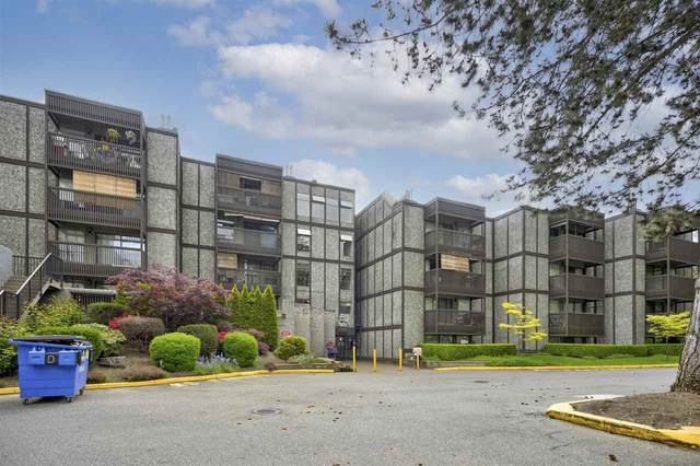 9672 134 Street #311, Surrey, BC V3T 5L5 (#R2578100) :: RE/MAX City Realty