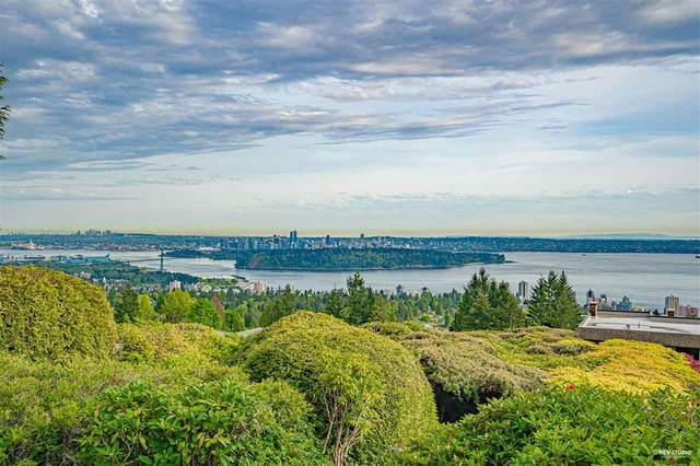 2216 Folkestone Way #41, West Vancouver, BC V7S 2X7 (#R2578116) :: Initia Real Estate