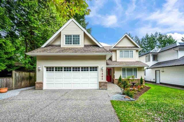1862 Lilac Drive, Surrey, BC V4A 5C9 (#R2578149) :: RE/MAX City Realty