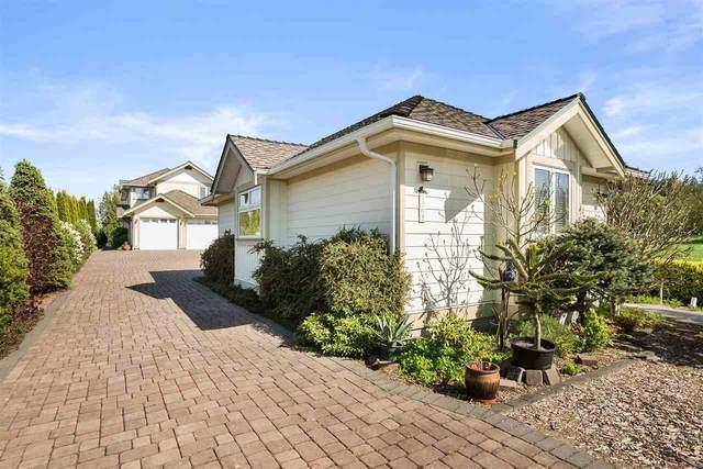 3302 168 Street, Surrey, BC V3Z 1E4 (#R2578201) :: Premiere Property Marketing Team