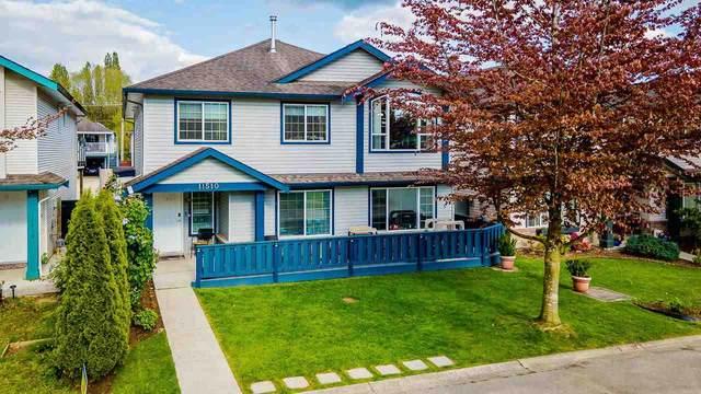 11510 239A Street, Maple Ridge, BC V2W 1X2 (#R2578206) :: RE/MAX City Realty