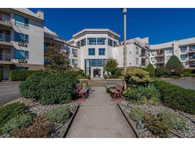 2626 Countess Street #118, Abbotsford, BC V2T 5B3 (#R2578257) :: RE/MAX City Realty