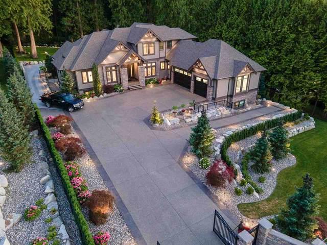 24228 125 Avenue, Maple Ridge, BC V4R 1L4 (#R2578264) :: Premiere Property Marketing Team