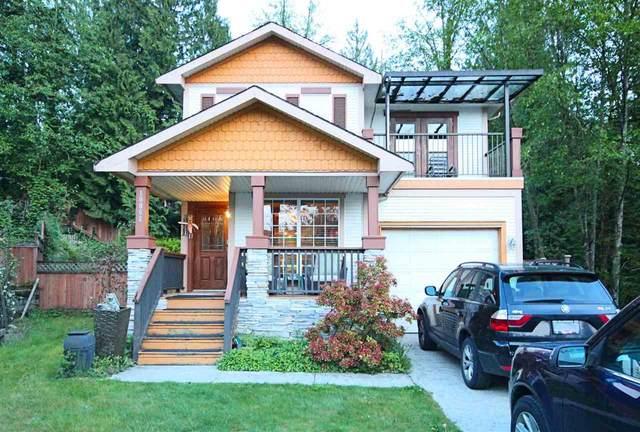 10062 243A Street, Maple Ridge, BC V2W 1X3 (#R2578310) :: RE/MAX City Realty