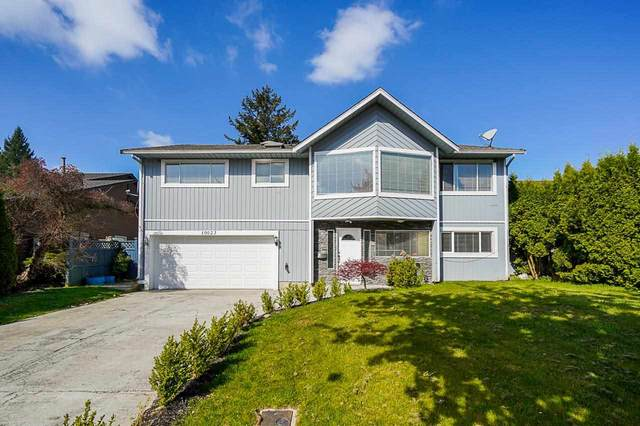 10023 156A Street, Surrey, BC V4N 2S3 (#R2578376) :: RE/MAX City Realty