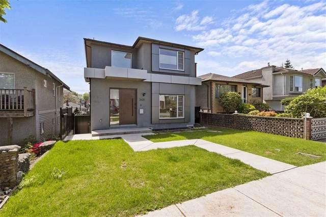 2620 Adanac Street, Vancouver, BC V5K 2M7 (#R2578496) :: RE/MAX City Realty